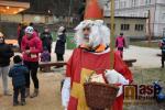 FOTO: První ročník Mikulášského běhu v Semilech se povedl