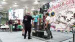 Semilští trojbojaři startovali na Mistrovství světa v Nových Zámkoch