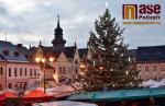 Vánoční jarmark v Jilemnici 2019