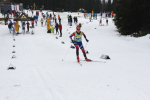 Velká cena Jilemnice v běhu na lyžích 2019
