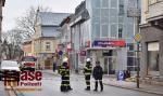 Anonym hrozil bombou ve vrchlabské bance