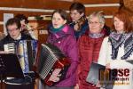 Krkonošské zpívání ve vrchlabském betlémě 2019