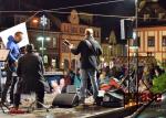 Vánoční zpievanky na vrchlabském náměstí