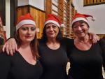 Vánoční Orient show v Košťálově 2019