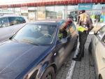 Preventivní působení policistů u obchodních center