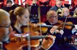 Obrazem: Vánoční koncert v klášterním kostele ve Vrchlabí