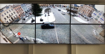 Kamera na turnovském náměstí