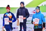 Závody Českého poháru v běhu na lyžích ve Vrchlabí