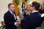 Oslavy 20 let působení Centra Náruč v Turnově