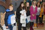 Vyhodnocení výtvarné soutěže Krásná a tajemná Sytovská madona