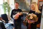 Prvním Turnováčkem roku 2020 se stala holčička jménem Nela Fedorková