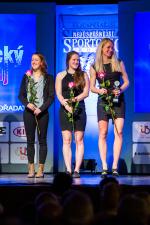 Slavnostní vyhlášení ankety Nejúspěšnější sportovec okresu Semily za rok 2019