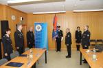 Územní odbor Policie v Semilech má nového vedoucího Petra Šikolu