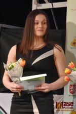 Slavnostní vyhlášení ankety Sportovec Turnova za rok 2019