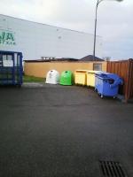 Nová místa pro tříděný odpad v Turnově