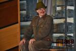 Vzpomínání na spisovatelku Boženu Šimkovou v Levínské Olešnici
