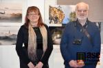 FOTO: Snímky Bičíkové a Trávníčka představují Kozákovské stráně