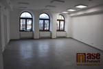 Rekonstruovaná budova čp. 146 na Komenského náměstí