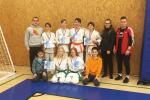Zástupci TSC Turnov na posledních turnajích