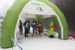 Závod Lyžuj lesy na Benecku absolvovalo 214 žáků