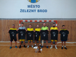 Turnaj Hospoda Cup 2020