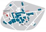 Zřízení odběrového místa v Krajské nemocnici Liberec