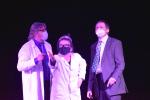 Divadelní seriál Operace Archa