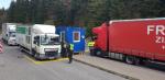 Policistům na přechodu v Harrachově pořídili zastřešené stanoviště