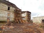 Zákupy - rekonstrukce