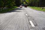 Zahájení stavby silnice číslo II/268 z Mimoně na hranici Libereckého kraje