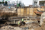 Rekonstrukce silnice II/610 v Turnově až na hranici kraje