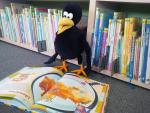 Oddělení pro děti a mládež semilské knihovny