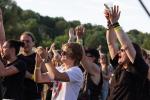 Turn-off rock fest 2020