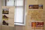 Výstava Lidová architektura Železného Brodu a okolí