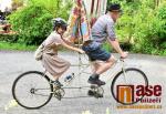 15. ročník Spanilé jízdy Cyklostezkou Járy Cimrmana