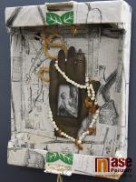 Vernisáž výstavy Malíři Pojizeří 2020 v semilském muzeu