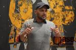 Malba Svět vody Heshama Malika v přepeřské elektrárně je dokončena