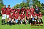 Oslava sto let fotbalu v Lomnici objektivem Zdeňka Matury