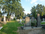Liberecký hřbitov