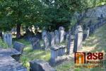 Židovský hřbitov v Turnově