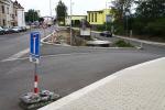 Rekonstrukce Přepeřské ulice v Turnově