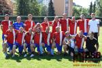 Na semilském fotbalovém memoriálu obhájil vítězství Železný Brod