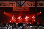 FOTO: Sedmihorské léto pokračovalo koncertem Prague Cello Quartet