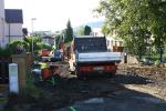 Rekonstrukce ulice Boženy Němcové v Turnově