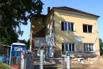 Rekonstrukce ZŠ Mašov v Turnově