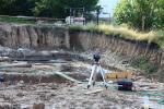 V Mašově připravují základy pro nový pavilon školy