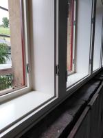 Kraj přispěje na renovaci vitráží v obřadní síni na radnici v Rokytnici