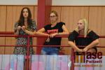 13. ročník florbalového turnaje o Pohár města Semily