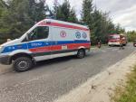 Krkonošští záchranáři zasahovali v Polsku