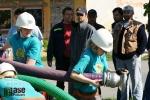 FOTO: Pohár OSH Semily byl zahájen v Roztokách